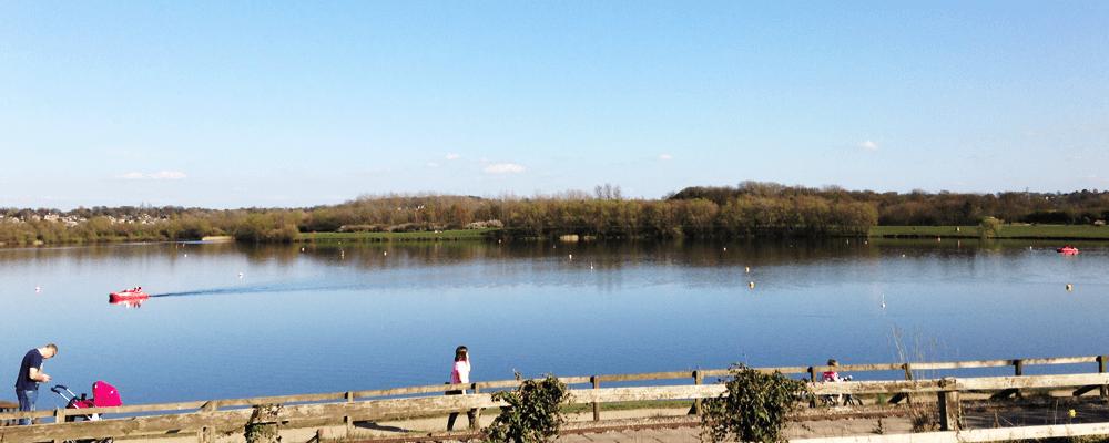 Pugneys Country Park